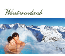 Winterurlaub in Dorfgastein