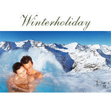 Winterholiday in Dorfgastein